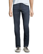 7 for all mankind Men's Slimmy Sport Blue