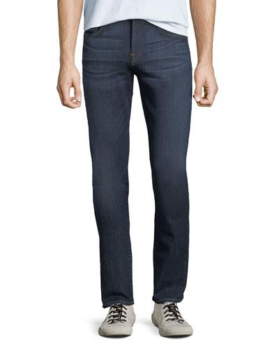 Men's Slimmy Sport Blue Jeans