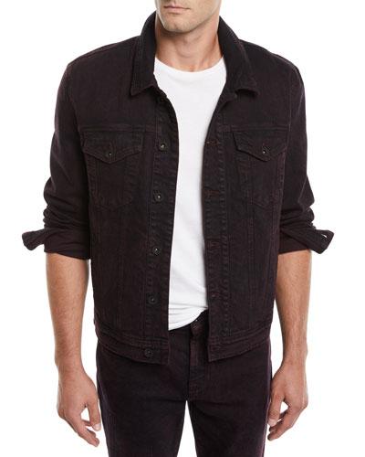 Men's Rogue Denim Jacket