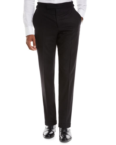 Men's O'Connor Flannel Dress Trousers