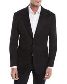 TOM FORD Men's Shelton Base Cardigan Jacket