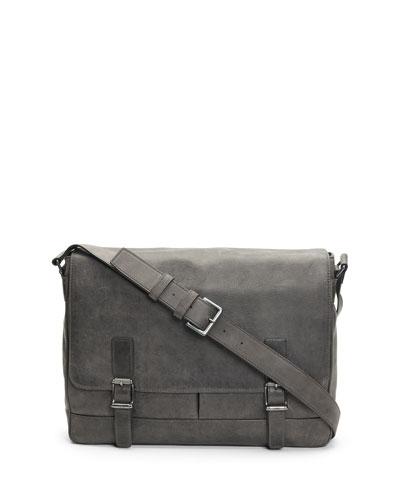 a64f1e11b07f Quick Look. Frye · Men s Oliver Flap Messenger Bag