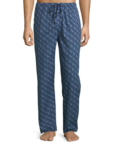 Men's Ledbury 15 Crane Lounge Pants