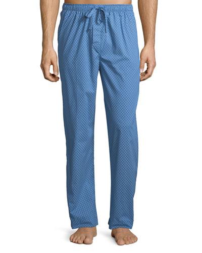 Men's Nelson 66 Diamond Lounge Pants