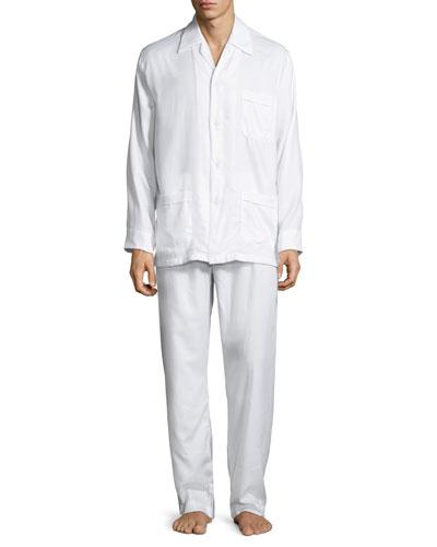 Men's Lombard 6 Cotton Pajamas