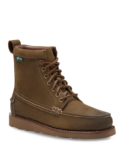Men's Sherman 1955 Suede Boots