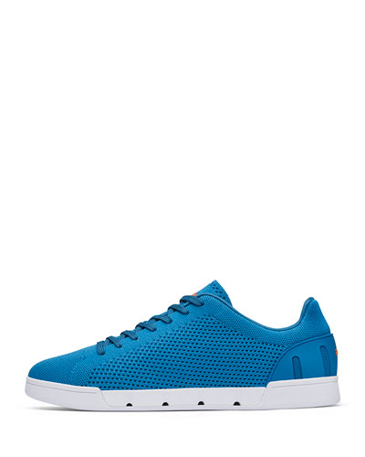 Men's Breeze Knit Trainer Sneakers