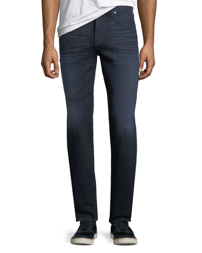 Carsen Lux Performance Denim Jeans