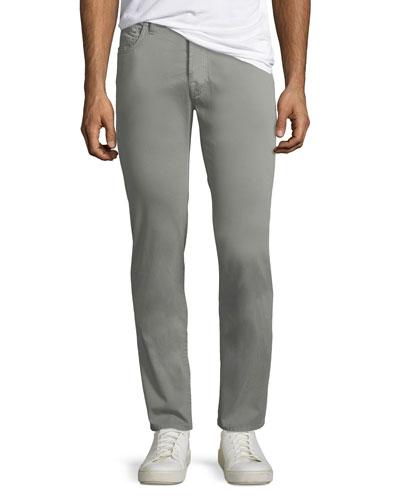 f86b2168a Quick Look. Jacob Cohen · Men's Brushed Cotton Twill Pants