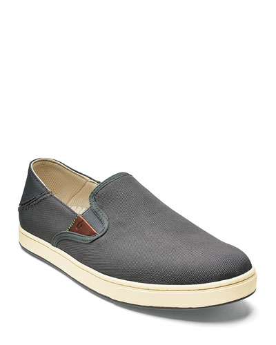 Men's Kahu Slip-On Sneakers