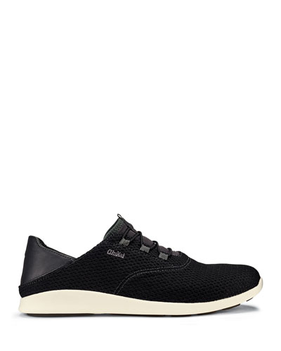 Men's Alapa Li Mesh Sneakers