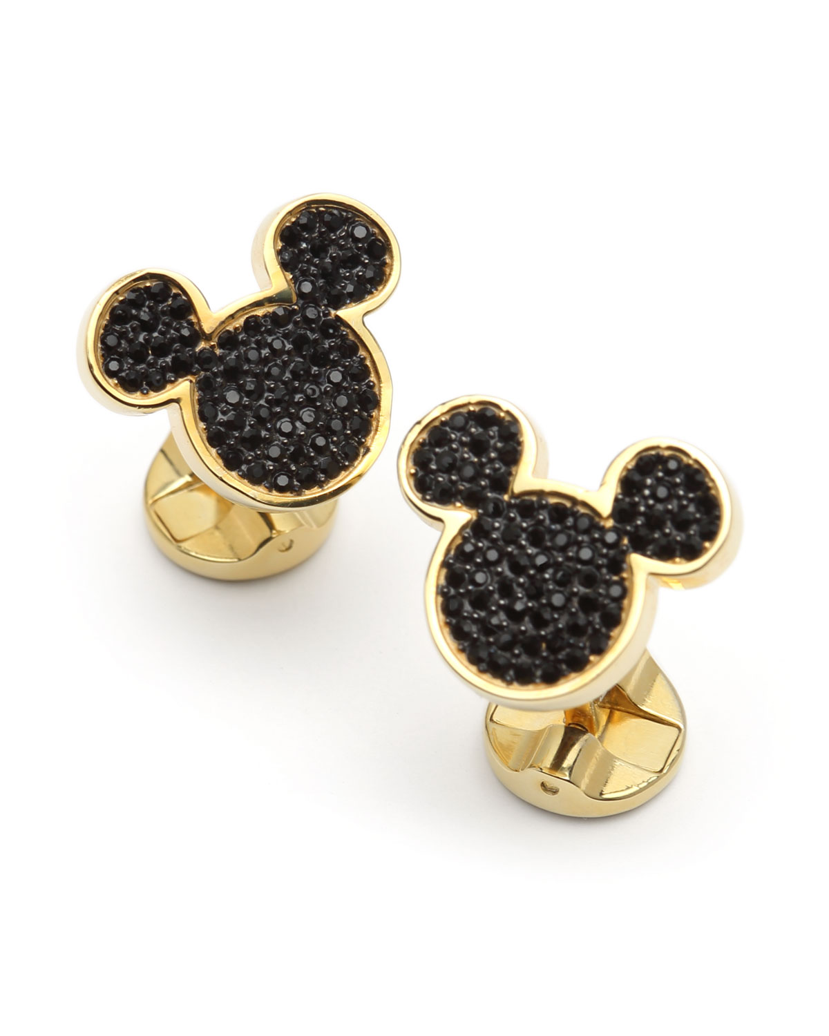 90th Anniversary Mickey Mouse Disney Cuff Links