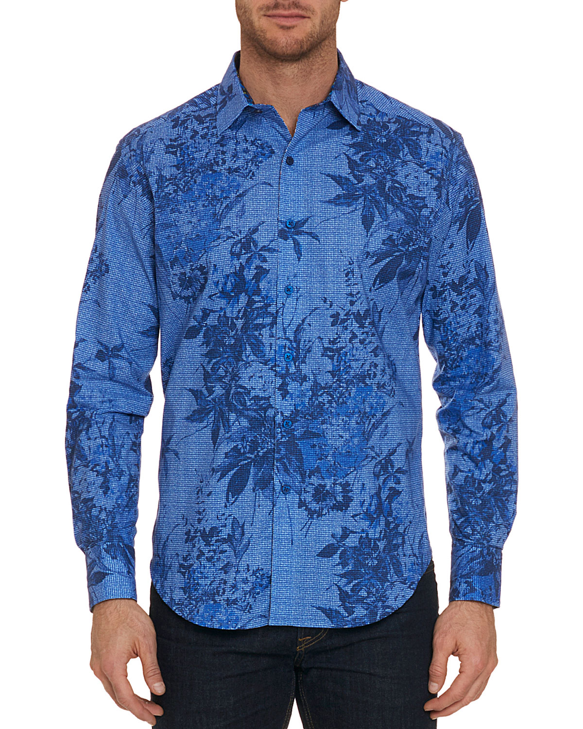 Men's Rowe Sport Shirt