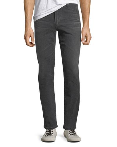 Men's Everett Slim-Straight Jeans in 6 Years Arcade