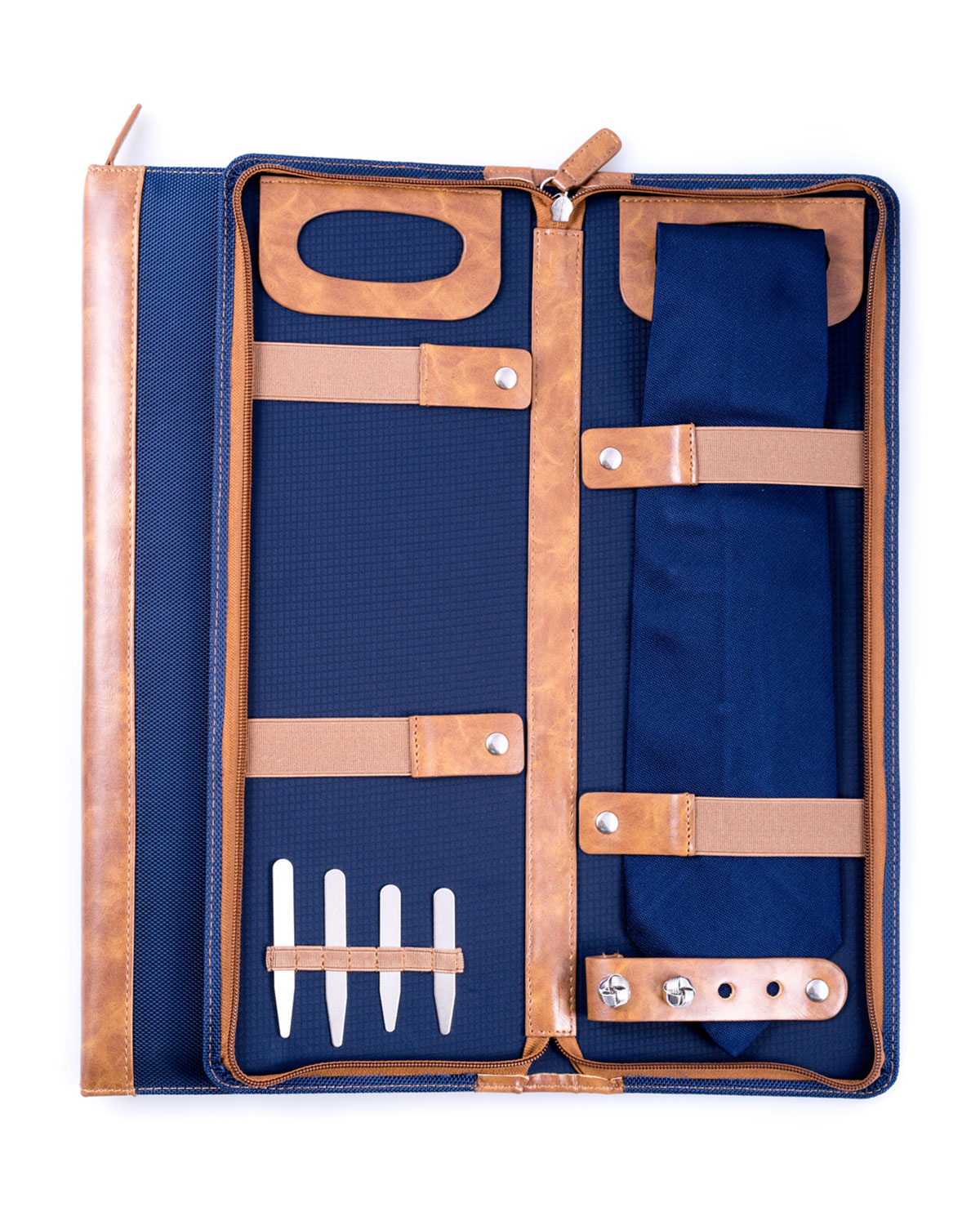 Vincent Travel Tie Case