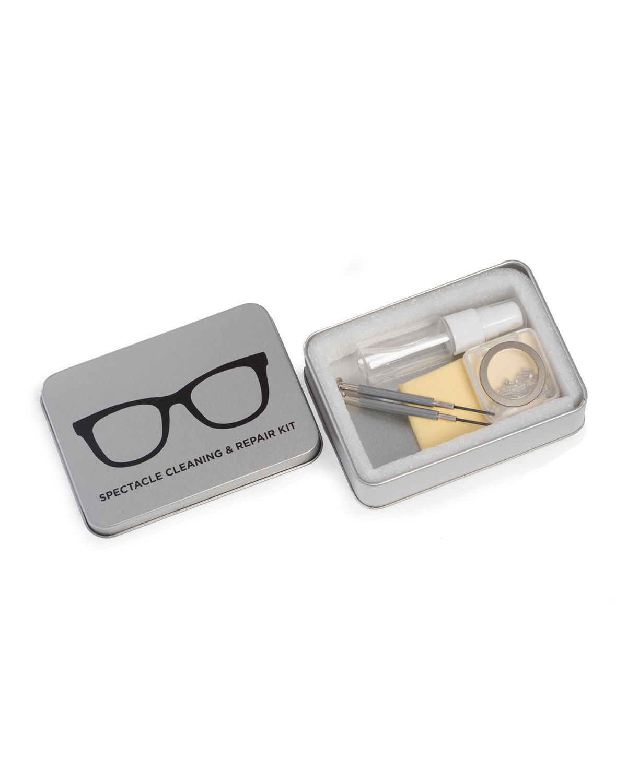 Eye Glass Cleaning & Repair Kit