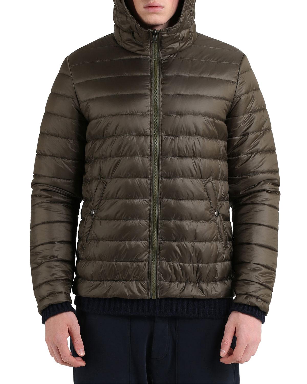 Men's Wax Mountain 3-in-1 Parka Coat