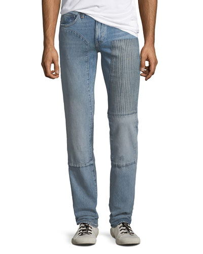 Men's Made & Crafted 511™ Slim Patched Jeans
