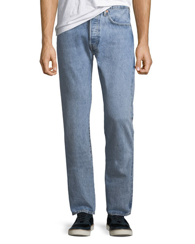 Men's Made & Crafted 501™ Original-Fit Jeans