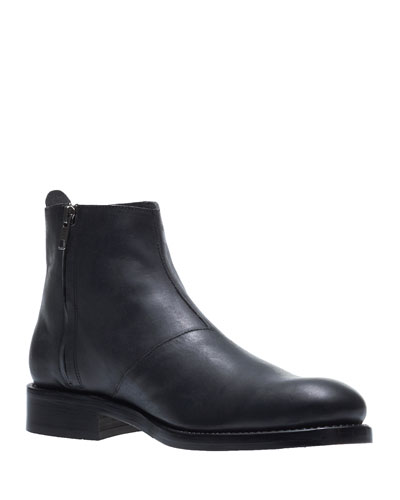 Men's Montague Chelsea Leather Boots