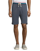 Sol Angeles Men's Roma Sol Flag Shorts