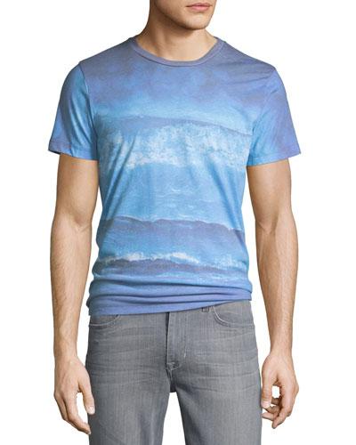 Men's Oceana Crewneck T-Shirt