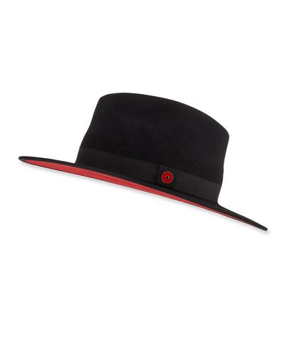 8f7c8663b Fedora Hat | Neiman Marcus