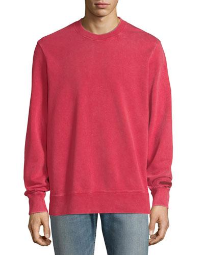 Men's Type-O1 Crewneck Sweatshirt