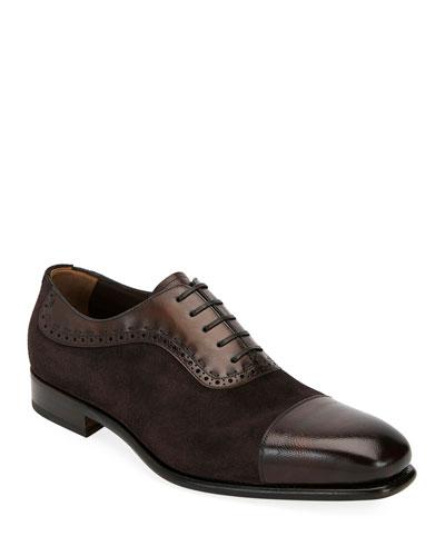 df93929ca1 Calfskin Dress Shoes | Neiman Marcus