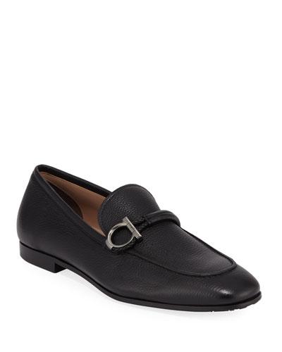 8436c6780f5 Quick Look. Salvatore Ferragamo · Men s America Dress Calfskin Loafers.  Available in Black