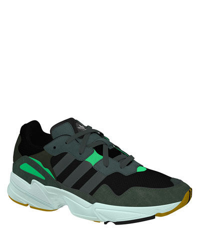 Men's Yung-96 Colorblock Sneakers