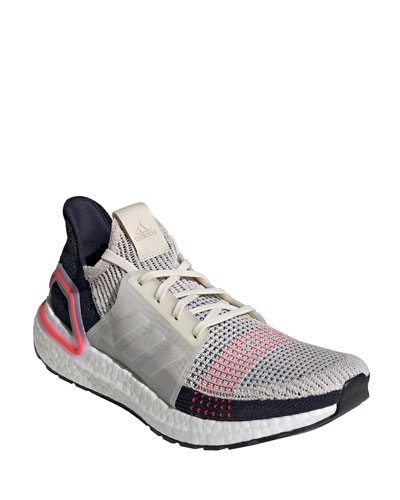 Men's UltraBOOST 19 Running Sneakers