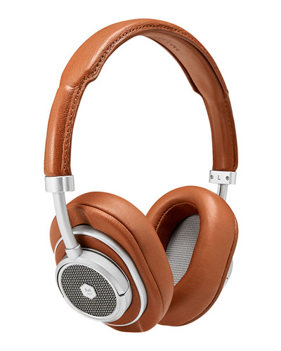 0dd63c12e26 Quick Look. Master & Dynamic · MW50 On-Plus-Over Ear Wireless Headphones