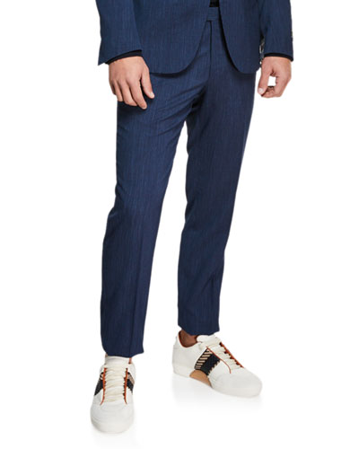 Men's Trofeo Seersucker Pants