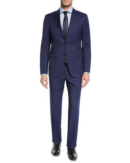 Ermenegildo Zegna Men's Two-Piece Wool Suit