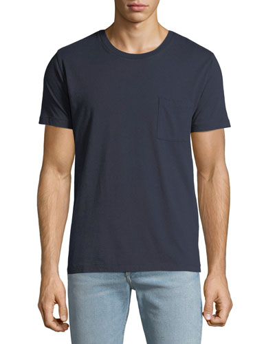 Men's Made & Crafted Pocket T-Shirt