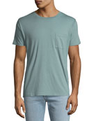 Levi's Made & Crafted Men's Jersey Pocket T-Shirt