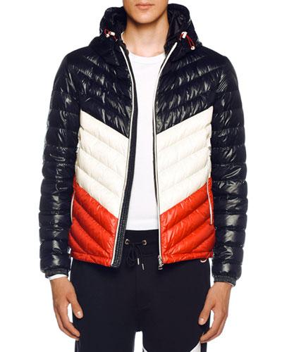 Men's Palliser Puffer Jacket
