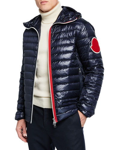 07a568ffea55 Moncler Patch Pockets Jacket