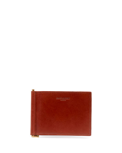 Men's YSL Portadollari Wallet