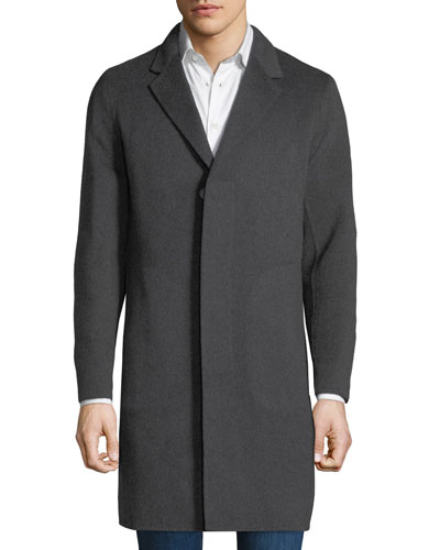 Men's Tokyo Cashmere Double Suffolk Coat