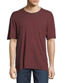 Joe's Jeans Men's Engineered Short-Sleeve T-Shirt