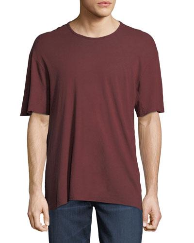 Men's Engineered Short-Sleeve T-Shirt