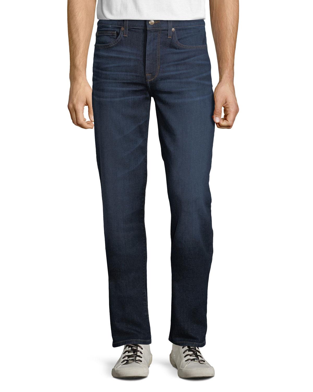 JOE'S Men'S Straight-Fit Classic Jeans in Wayne
