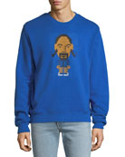 Mostly Heard Rarely Seen Men's Foshizz T-Shirt