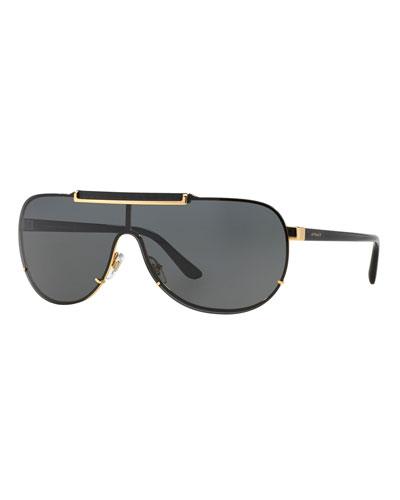 Versace Sunglasses | Neiman Marcus
