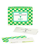 Gentlemen?s Hardware Games Room Sports Quiz Game
