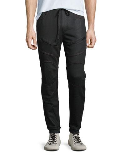 Men's Moto Active Sweatpants