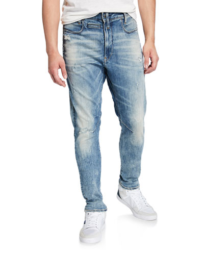 Men's D-Staq Lox 5-Pocket Jeans