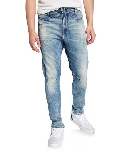 Men's D-Staq Lox 5-Pocket Jeans